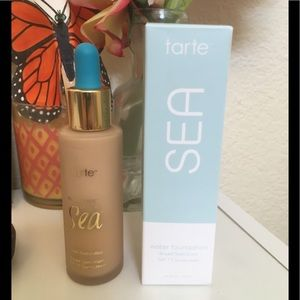 Tarte Rainforest by the Sea foundation 29N